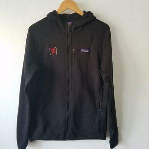 Patagonia Full Zip Longsleeve Hooded Jacket L